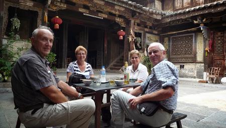 Avis romann Yunnan