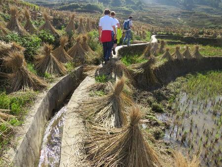 Philippe & Bénédicte – Yunnan et Guilin/Yangshuo (17 jours)