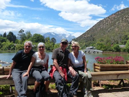 Groupe BEDIN – Circuit au Yunnan et Tibet (16 jours)