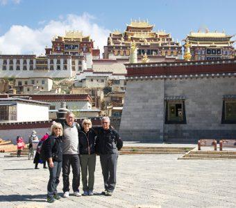 Avis Bedin Yunnan