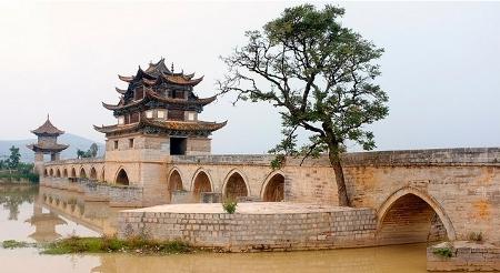 Avis Binard Yunnan