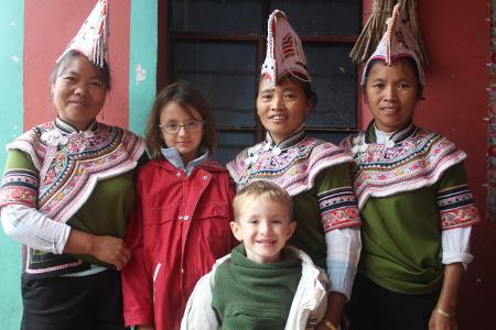Avis Briand Yunnan