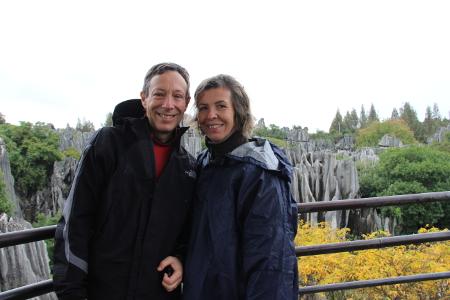 Christine et Jean-Michel – Yunnan en liberté (19 jours)