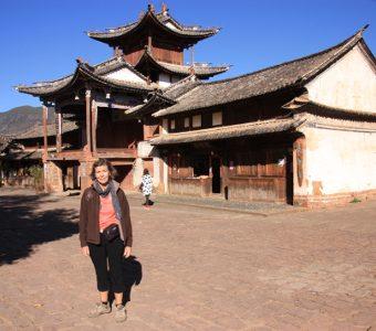 Avis Christine et Jean-Michel Yunnan