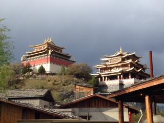 Avis Famille Lacourt Yunnan