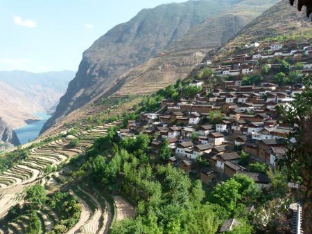 Laurence – randonnée au Yunnan (11 jours)