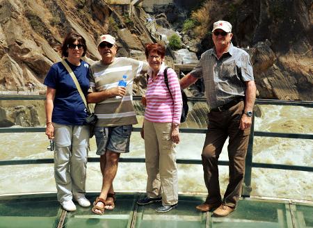 Avis Famille Lydie Yunnan
