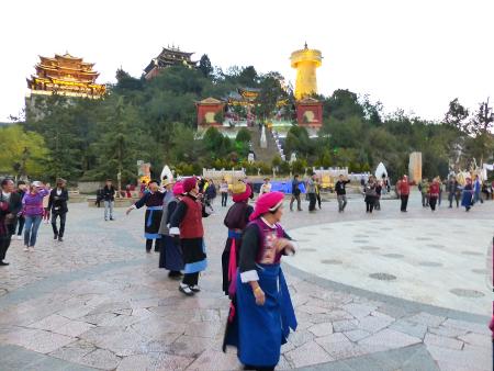 Avis Pietu Yunnan