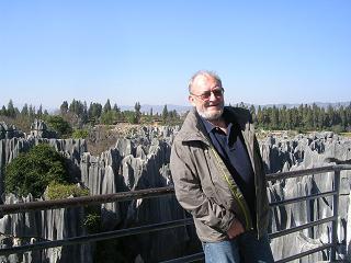 Avis Michel Rochery Yunnan