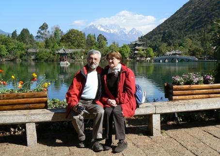 Avis Anne-Marie et jean Yunnan