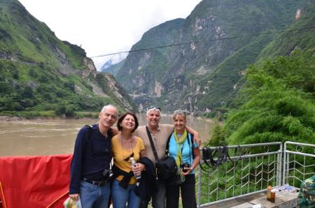 Avis Dorel Yunnan