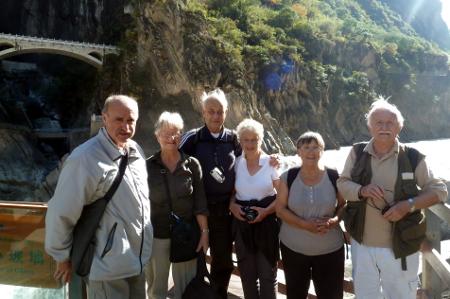 Avis Doutreloux Yunnan