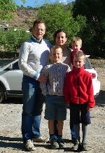 Avis Famille Olivia Yunnan