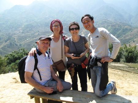 Groupe LIARD – Circuit Yunnan et Vietnam (17 jours)