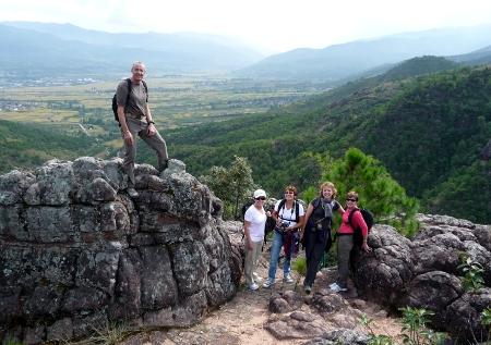 Avis groupe Leluault Yunnan