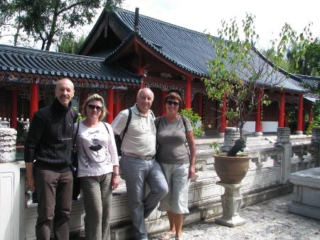 Avis Labrousse Yunnan