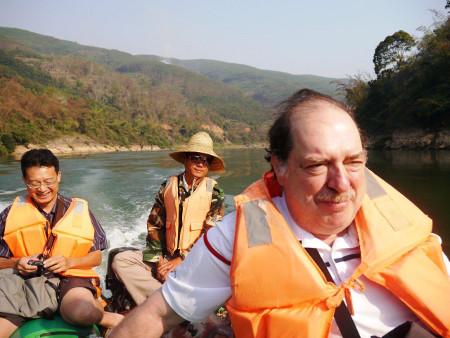 Avis Lasserre Yunnan
