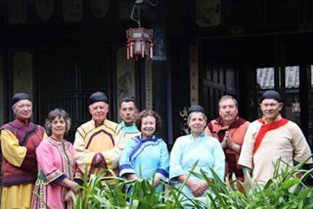 Groupe MAGET – Voyage Pékin, Xi'an et Yunnan en Chine (21 jours)