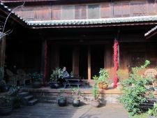 Avis sauter Yunnan