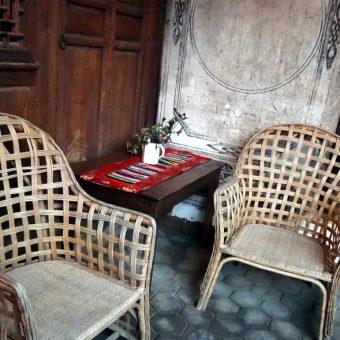Shaxi Laomadian Lodge