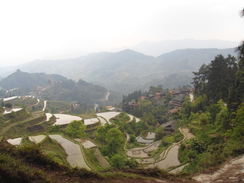 Jean-Luc & Myriam – Nord Yunnan (8 jours)