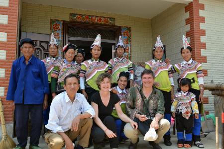 Avis groupe Dominique Yunnan