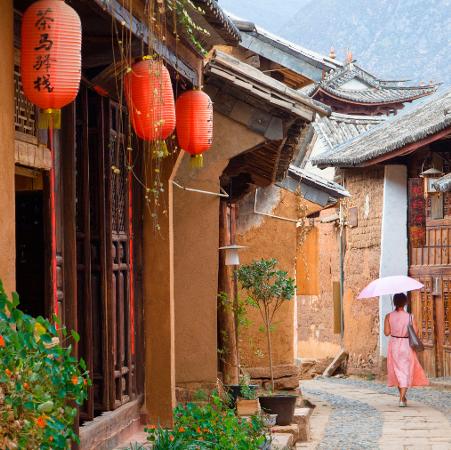 Hervé et Claude Isabelle – Villages Authentiques du Nord Yunnan (10 jours)
