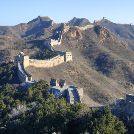 Famille BINE – Pékin, Yunnan et Shanghai (19 jours)