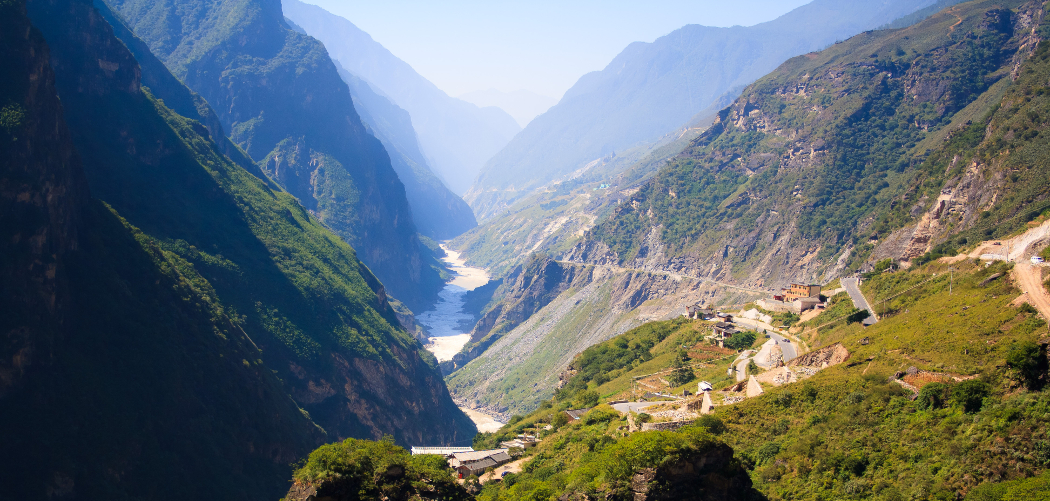 Couple LEFEBVRE – Nord Yunnan (5 jours)