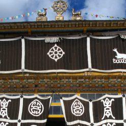 Monastère Songzanlin 松赞林寺
