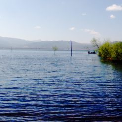 Lac Lashihai 拉市海