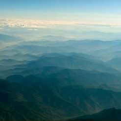 Mont Haba 哈巴雪山