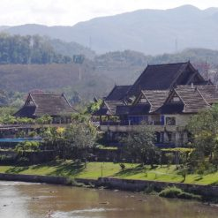 Jardin botanique de Menglun 勐仑
