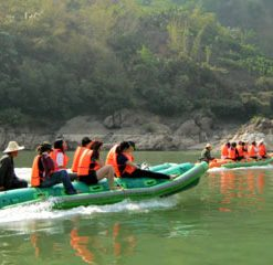 Mékong 湄公河