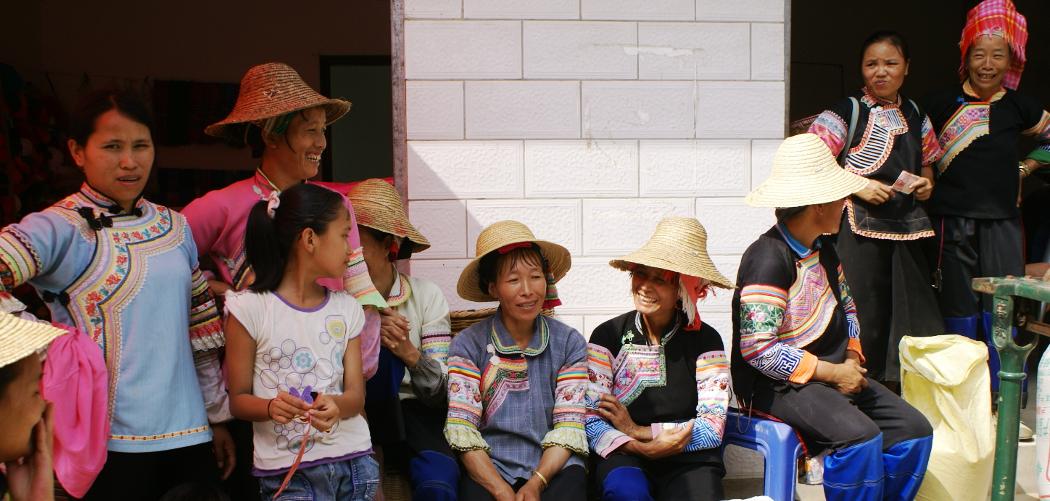 Huangmaoling