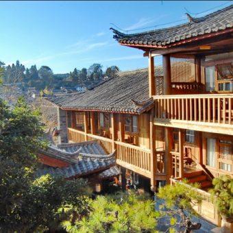 Hôtels Lijiang