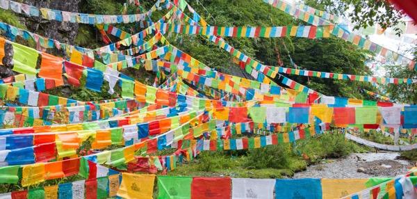 Marie Christine et Bernadette – Voyage Minorités Yunnan (13 jours)