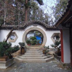Tonghai & Xiushan 通海秀山
