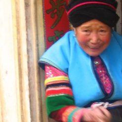 Village mongol de Xingmeng 兴蒙村