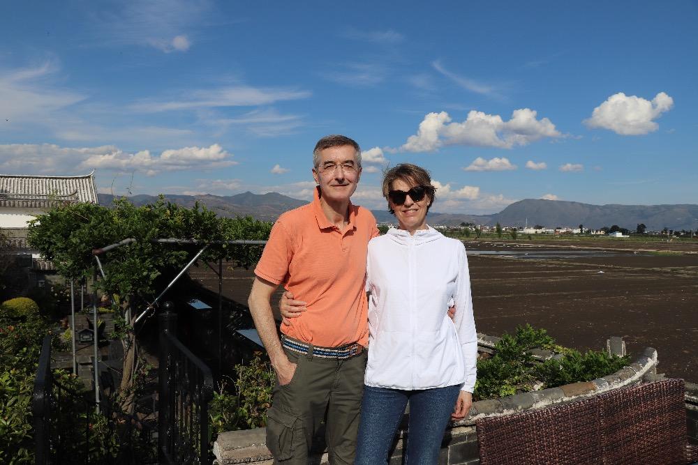 Bruno et Elisabeth – Nord Yunnan (11 jours)