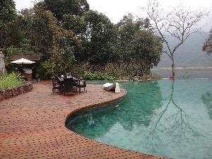 Ximeng Misty Lake Resort
