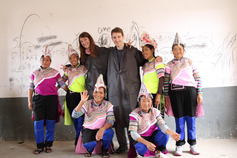 Carnet de voyage: 14 jours mémorables au Yunnan, en Chine,  grâce à Asian Roads