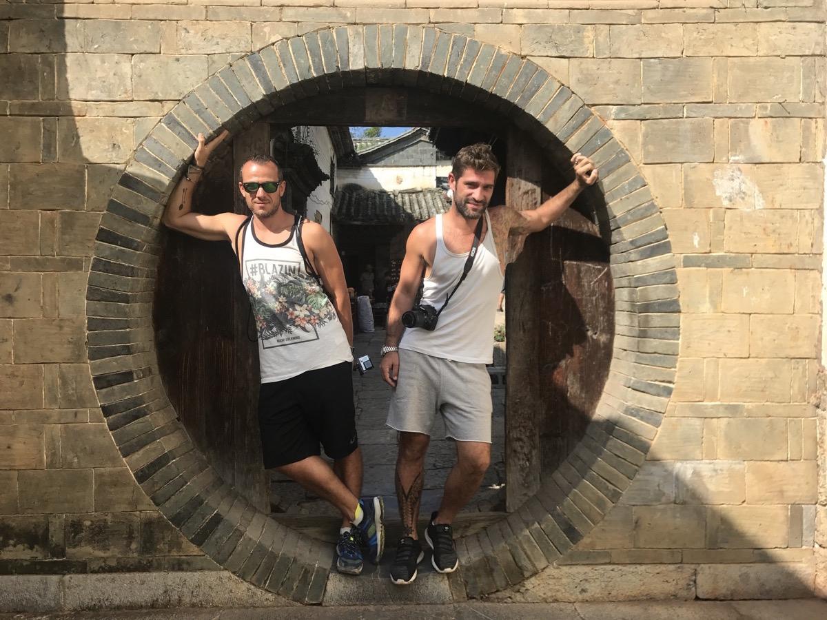 Mattéo et Steeve – Yunnan en liberté (13 jours)