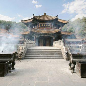 Yuantong-Kunming1