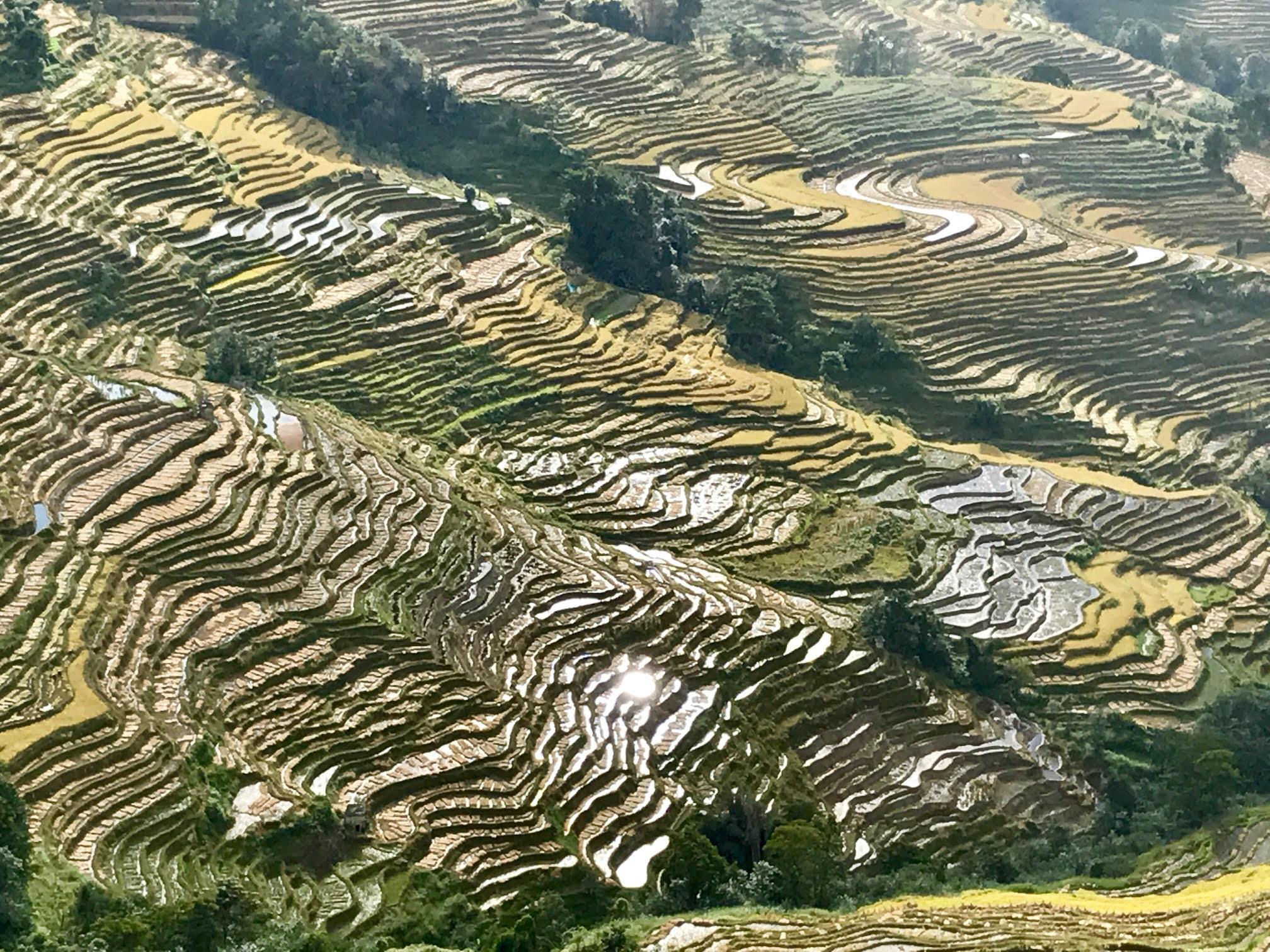Marco – circuit au Yunnan et Guangxi (12 jours)