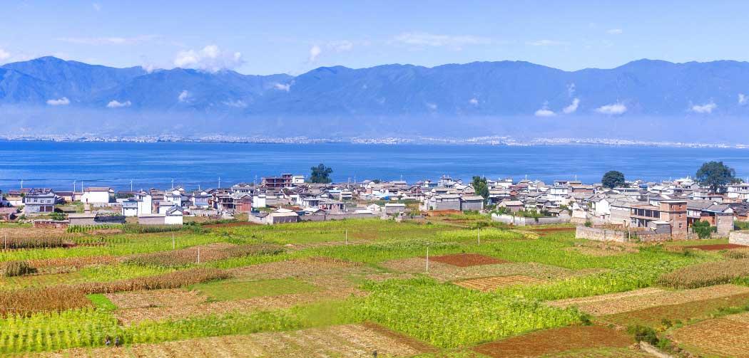 Martine et Gérard – avis Yunnan en liberté (13 jours)