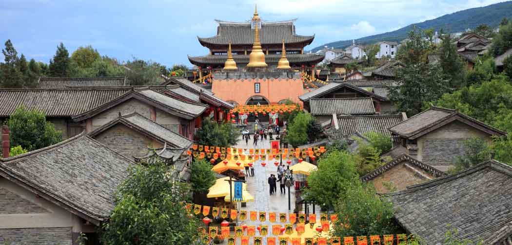 Joëlle et Guy – Paysages et Minorités du Yunnan (15 jours)