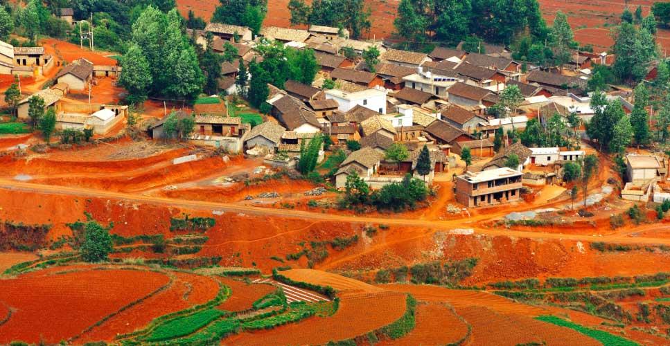 Marie-Claude & Jean-François – Diversités du Yunnan (15 jours)