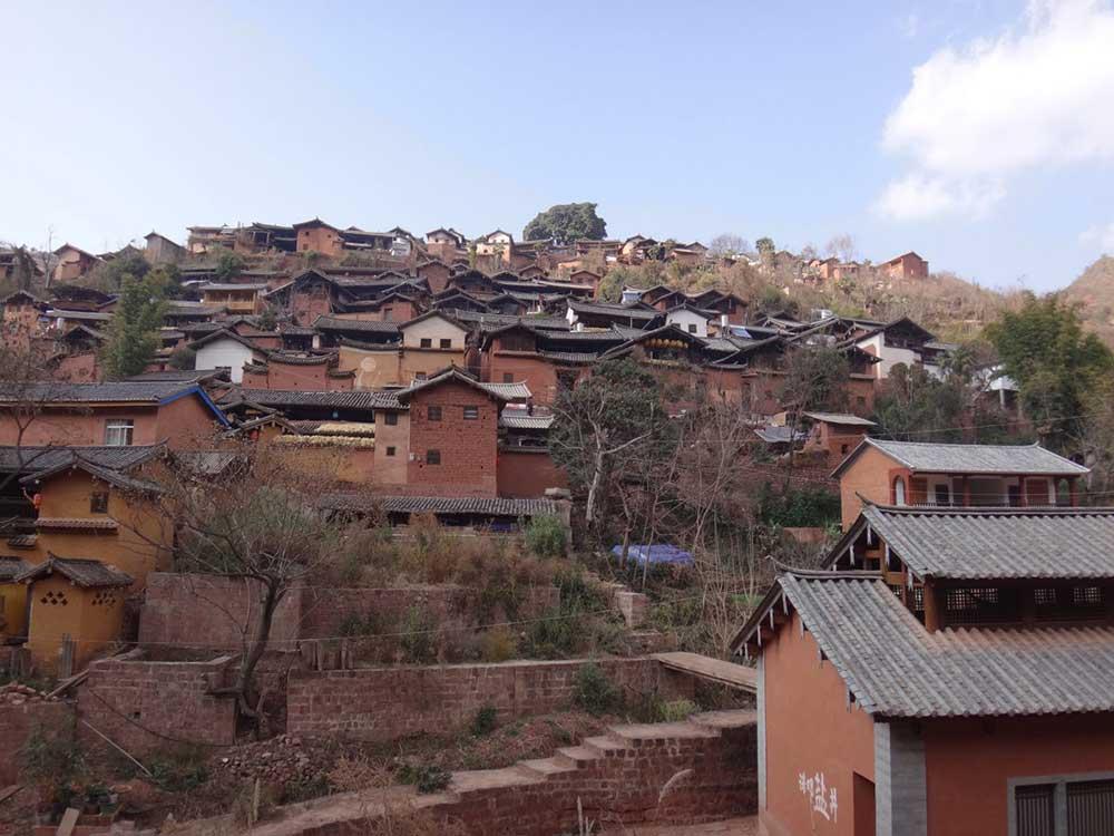 JP – Villages du Nord Yunnan (8 jours)