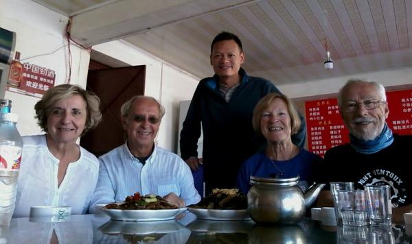 Jacques et Simone – Yunnan en petit groupe